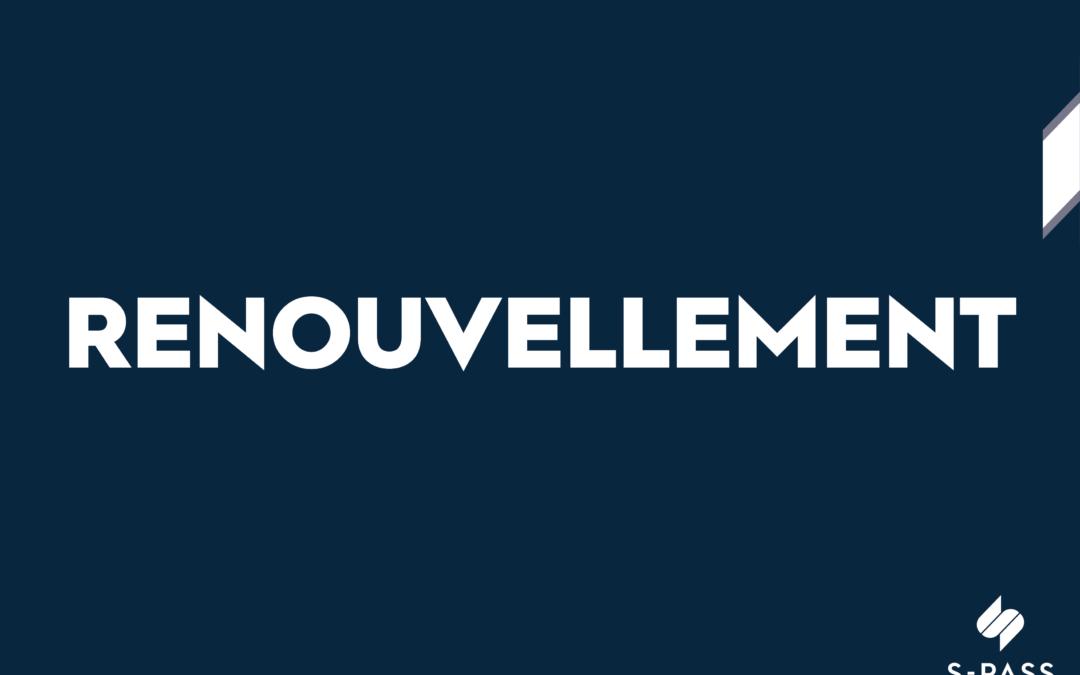 [RENOUVELLEMENTS] Le Millésium & Le Capitole